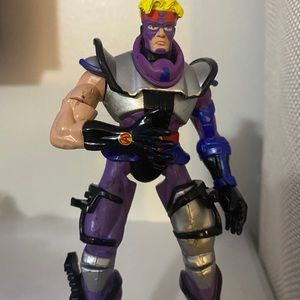 """Marvel Avengers United They Stand Hawkeye 5"""""""